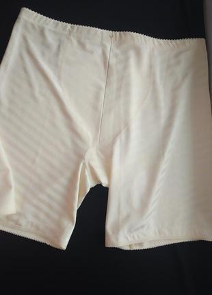 Шикарные корректирующие трусики -панталоны, утяжка, felina, германия, 20-22