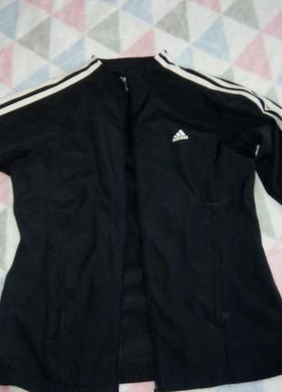 Спортивная куртка, размер s-м
