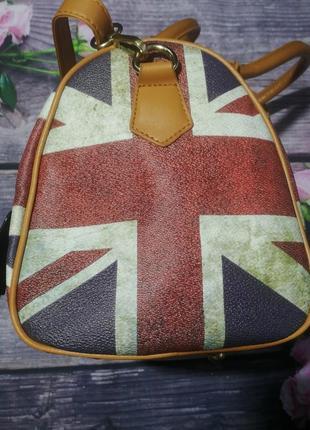 Шыкарная сумочка сумка на одно отделение.3 фото