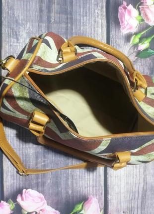 Шыкарная сумочка сумка на одно отделение.5 фото
