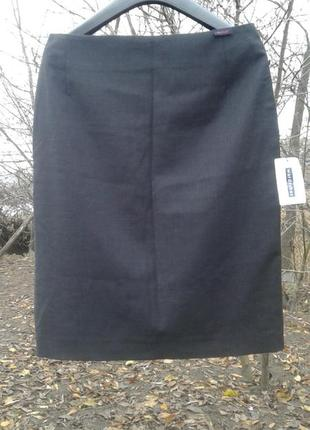 Классическая юбка ,юбка для офиса.