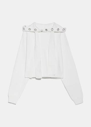Кофта свитер свитшот худи
