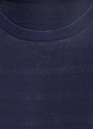 Легкий свитер пуловер подойдет на высокий рост tcm tchibo германия евро 36-387 фото