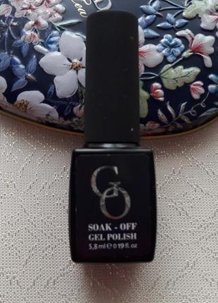 Гель-лак go polish 5.8ml