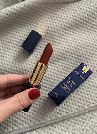 Estee lauder pure color envy sculpting lipstick 130