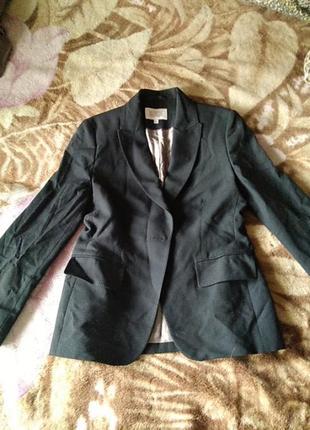 Хороший пиджак