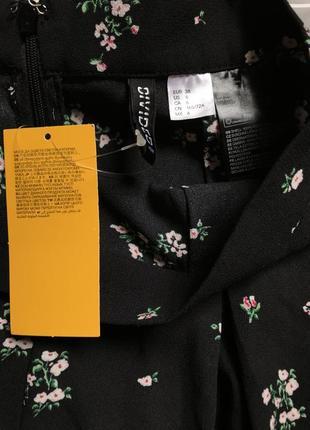 Летние шорты-юбка 💘4 фото