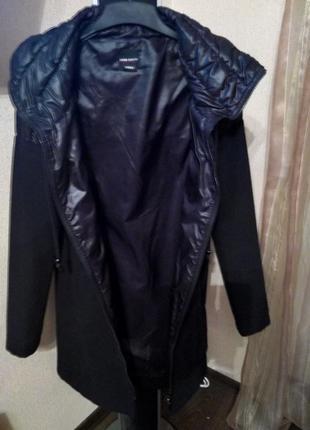 Пальто от miss sixty