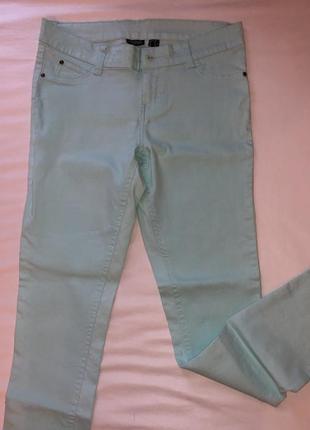 Джинсы штаны esmara