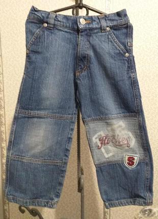 Джинсы, штаны.(2446)