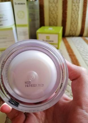 Набор для проблемной кожи c aha-кислотами от dr.hedison3 фото