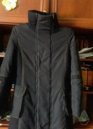 Пальто куртка деми