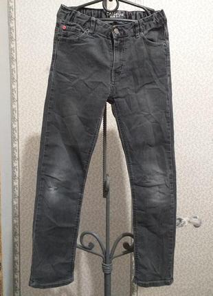 Стрейчевые, джинсы, для мальчика.(2451)