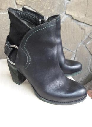 Ботинки кожа италия.более 1000 пар обуви!!!