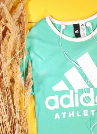 Футболка adidas, оригинал🔝⠀nike puma