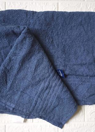 Махровое полотенце miomare р.65*120 набор 2 шт.