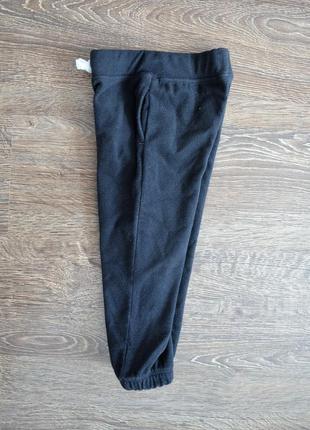 Спортивные штаны на девочку carters
