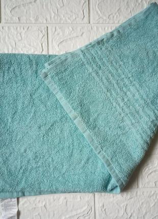 Махровое полотенце miomare р.65х120