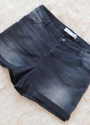 Качественные джинсовые шорты от denim co
