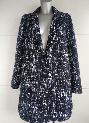 Стильное лёгкое пальто   george из качественного материала на подкладке