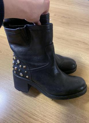 Ботинки fabio rusconi