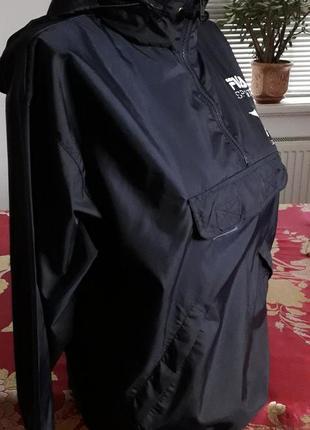 Куртка-плащевка. 44-46р(см.замеры)