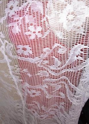 Набор штор из 4 штук 5 метров 50 см/штора/тюль/занавеска8 фото