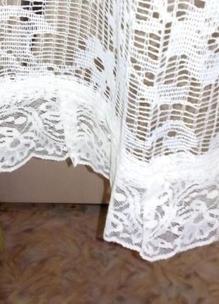 Набор штор из 4 штук 5 метров 50 см/штора/тюль/занавеска9 фото