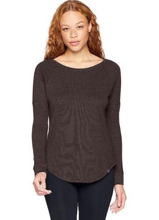 Кофта свитер джемпер реглан лонгслив under armour размер s-m