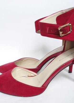 Красивенные туфли!!!! р.39