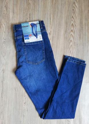 Новые фирменные джинсы скинни, германия