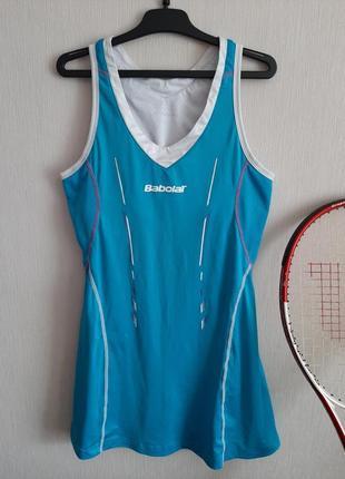 Тенісна сукня babolat
