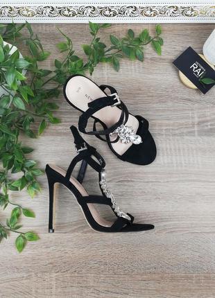 🌿38🌿европа🇪🇺 new look. роскошные нарядные босоножки