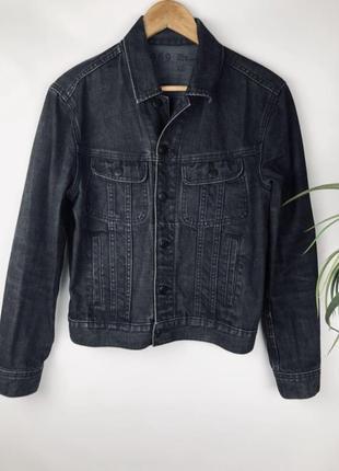Джинсовка / джинсовая куртка gap