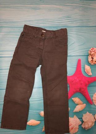 Легкие джинсы obaibi