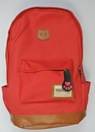 Молодежный рюкзак 3644 фото