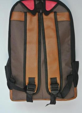 Молодежный рюкзак 3645 фото