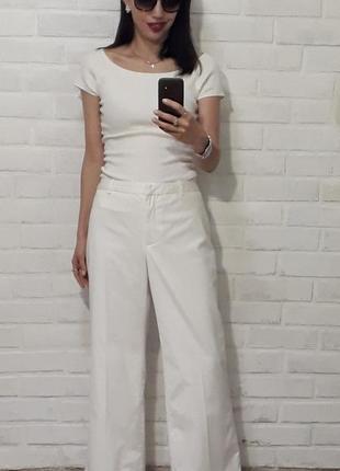 Классные стильные брюки