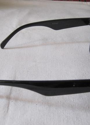 24 стильные солнцезащитные очки3 фото