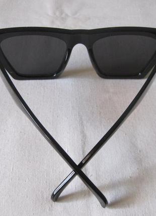 24 стильные солнцезащитные очки6 фото