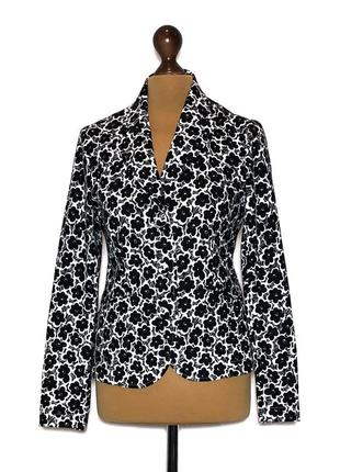 Крутой пиджак от люкс бренда moschino