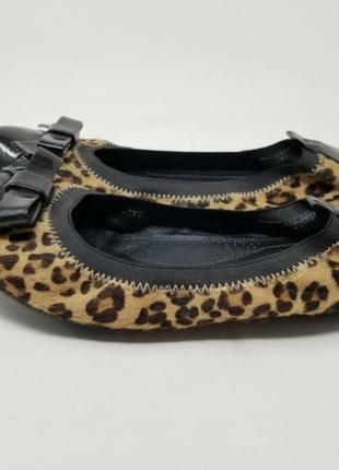 Балетки geox leather и клатч кожанный сумка кросбоди9 фото