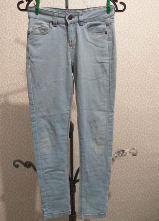 Стрейчевые джинсы.(2454)