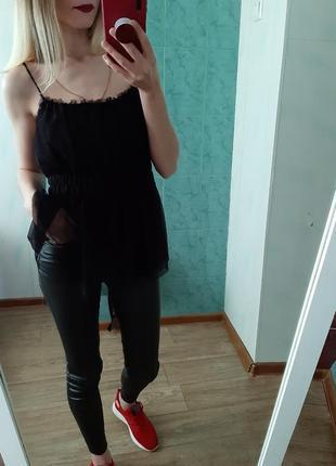 Красивый топ, блуза, маечка