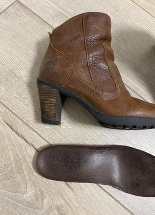 Сапоги ботинки timberland {ion mask technology} оригинал