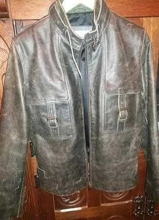 Куртка пилот  helline