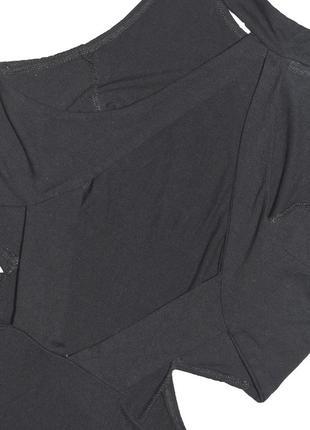Платье с вырезами по бокам на талии asos3 фото