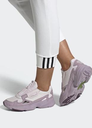 Adidas originals falcon zip