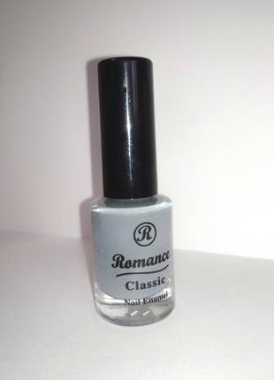 Romance classic лак для ногтей