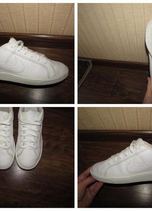 Nike кросівки 25 см устілка